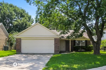 2906 Fort Stockton Dr 3 Beds House for Rent Photo Gallery 1