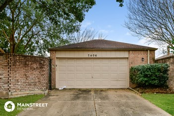 7406 San Simeon Dr 3 Beds House for Rent Photo Gallery 1