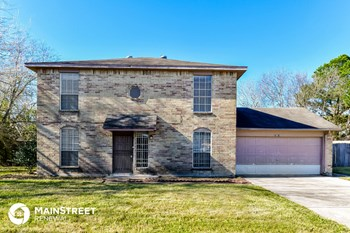 15814 Pinwood Dr 3 Beds House for Rent Photo Gallery 1