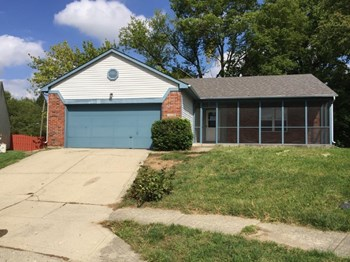 10118 Park Royale Dr 3 Beds House for Rent Photo Gallery 1