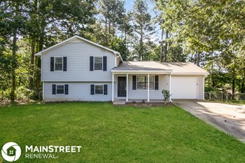 684 Lookout Ct 4 Beds House for Rent Photo Gallery 1