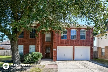10114 Fallmont Ct 3 Beds House for Rent Photo Gallery 1