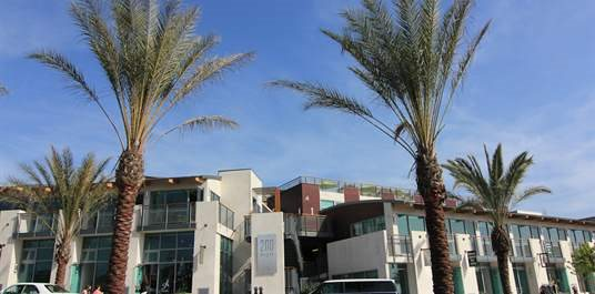 200 Pier Avenue Apartments In Hermosa Beach Ca