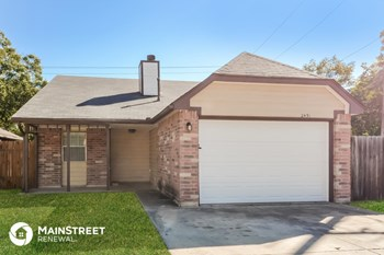 2431 Muddy Peak Dr 3 Beds House for Rent Photo Gallery 1