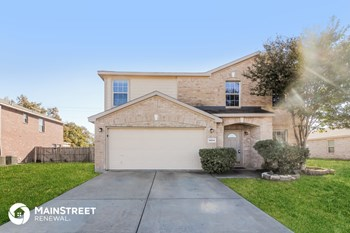 14844 Bell Manor Ct 3 Beds House for Rent Photo Gallery 1