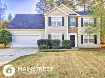 4032 River Garden Circle SW 4 Beds House for Rent Photo Gallery 1