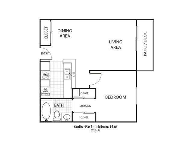Catalina Floor Plan 2