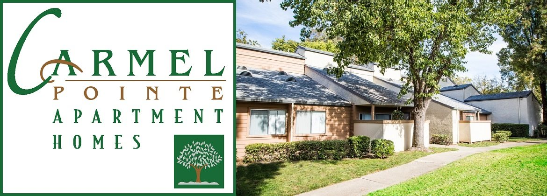 Carmel Pointe Apartments Sacramento Ca