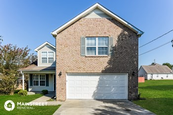 1126 Benton Mason Dr 4 Beds House for Rent Photo Gallery 1