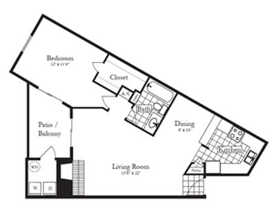 Floor Plans Of Deerwood In Tyler Tx
