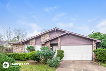 15614 Fall Briar Dr 3 Beds House for Rent Photo Gallery 1