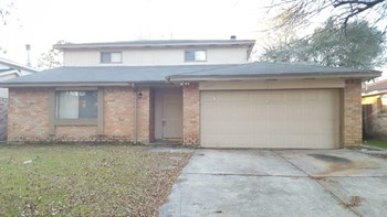 11923 Yeatmah Ln 3 Beds House for Rent Photo Gallery 1