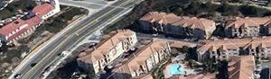 Aerial View of Siverado Apartment Homes - Murrieta, CA