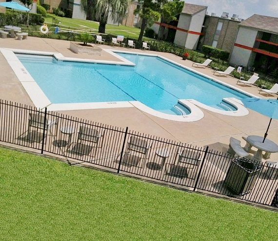 Apartments In Stafford, TX