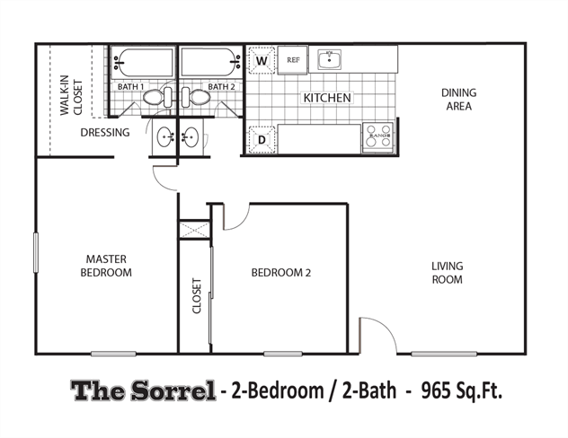 The Sorrel