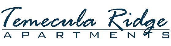 Temecula Ridge - Property Logo - 558x150