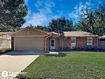 7304 Whitewood Dr 3 Beds House for Rent Photo Gallery 1