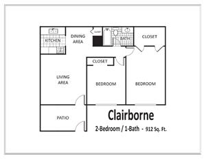 Clairborne