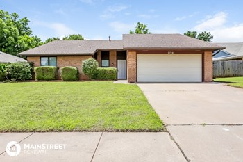 2716 Summer Set Trail 3 Beds House for Rent Photo Gallery 1
