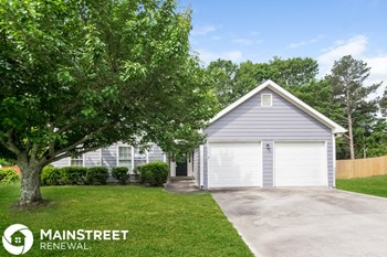 4215 Fox Chase Dr SW 3 Beds House for Rent Photo Gallery 1