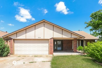 504 Sage Brush Rd 3 Beds House for Rent Photo Gallery 1