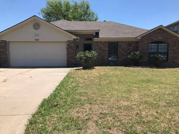 829 Minuteman Dr 3 Beds House for Rent Photo Gallery 1