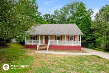 2501 Snow Creek Ln 3 Beds House for Rent Photo Gallery 1