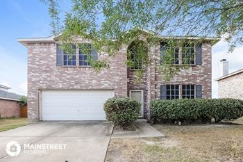 1221 Wisdom Dr 4 Beds House for Rent Photo Gallery 1