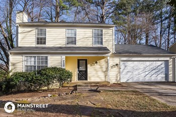 2933 Carrie Farms Rd NW 3 Beds House for Rent Photo Gallery 1