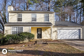 2933 Carrie Farms Rd 3 Beds House for Rent Photo Gallery 1
