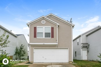 1180 Odell Ln 4 Beds House for Rent Photo Gallery 1