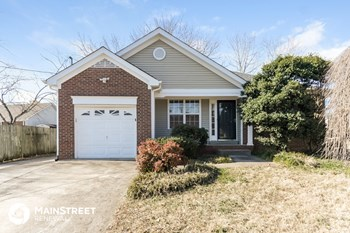 1610 Cedar Tree Ln 3 Beds House for Rent Photo Gallery 1