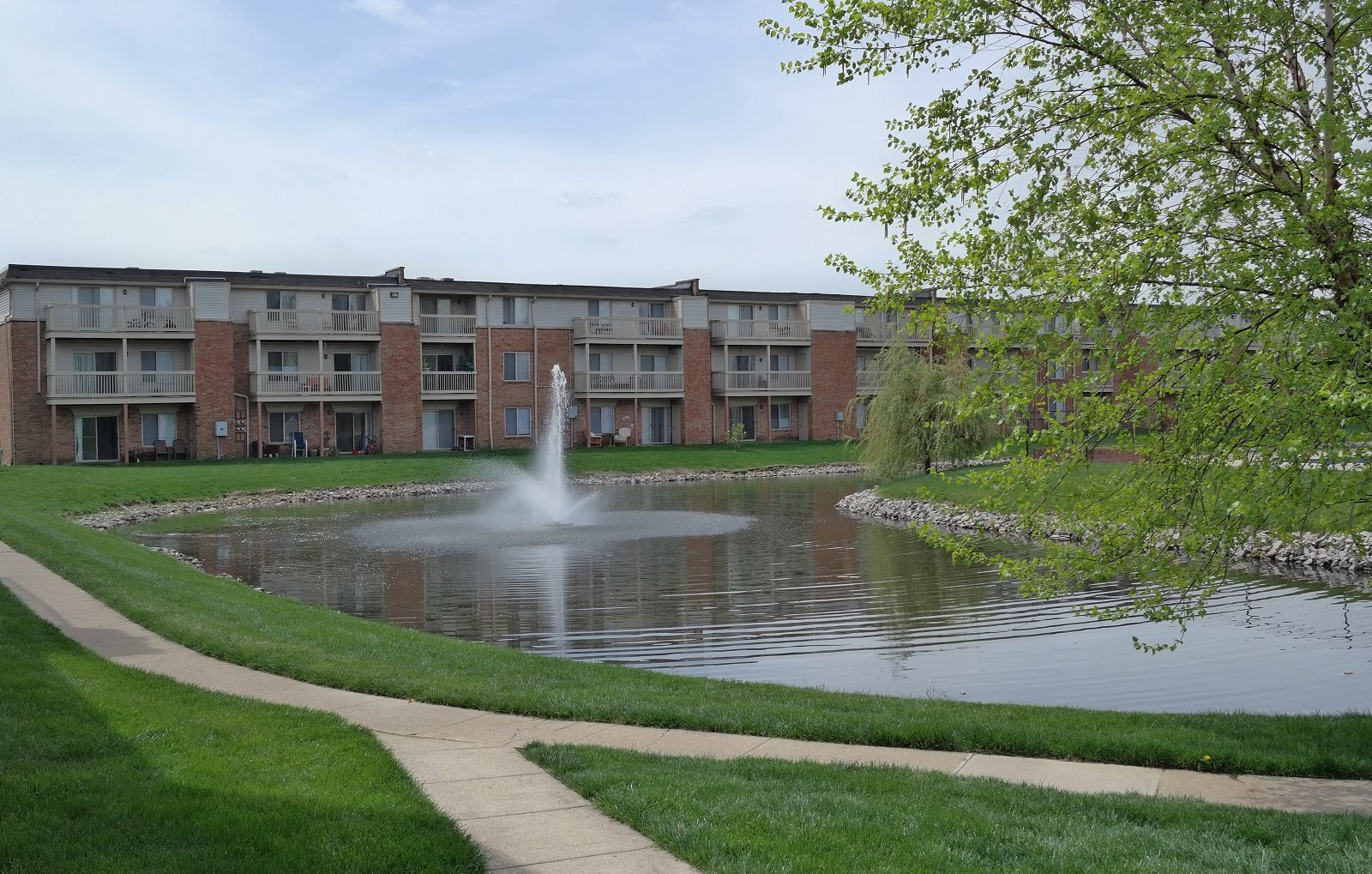 Lawrence Landing | Apartments in Indianapolis