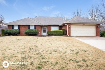 2612 Ricks Trail 3 Beds Apartment for Rent Photo Gallery 1
