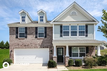 1781 Woodstone Dr 4 Beds House for Rent Photo Gallery 1