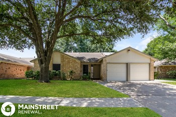 5410 Bridge Forest Dr 4 Beds House for Rent Photo Gallery 1