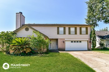 14815 Oak Pines Dr 3 Beds House for Rent Photo Gallery 1