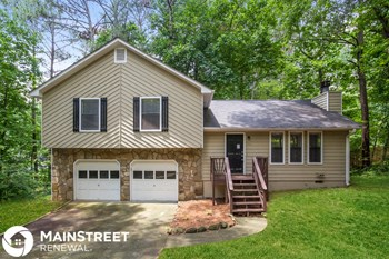 505 Wood Crest Ct 3 Beds House for Rent Photo Gallery 1