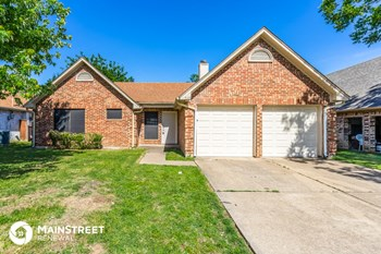6115 Ivy Glen Dr 3 Beds House for Rent Photo Gallery 1