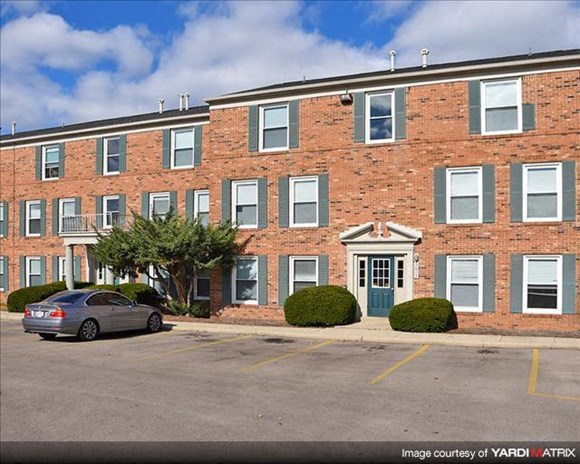 Yorktown Colony Apartments Photo Gallery 2
