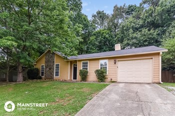 910 Park Creek Circle 3 Beds House for Rent Photo Gallery 1
