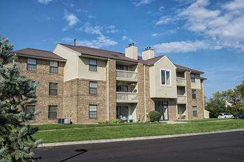 2555 Lonesome Pine Drive 1-3 Beds Apartment for Rent Photo Gallery 1