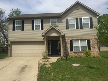 8814 Mario Creek Dr 3 Beds House for Rent Photo Gallery 1
