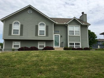 1710 Cody Dr 3 Beds House for Rent Photo Gallery 1