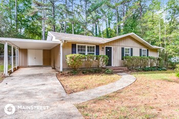 4461 Rex Rd 3 Beds House for Rent Photo Gallery 1