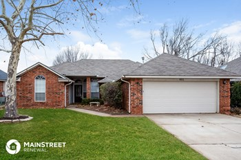 401 Longhorn Dr 3 Beds House for Rent Photo Gallery 1
