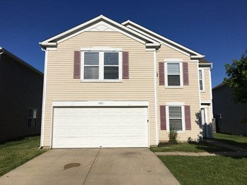 4076 Congaree Ln 4 Beds House for Rent Photo Gallery 1