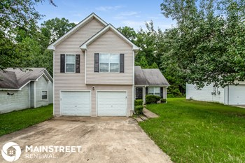 4319 Ward Bluff Ct 3 Beds House for Rent Photo Gallery 1