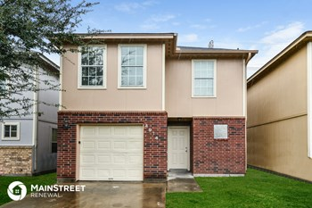 4914 N Cancun Dr 4 Beds House for Rent Photo Gallery 1