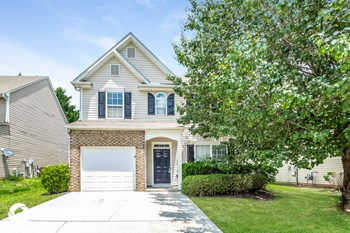 4016 Shenfield Dr 3 Beds House for Rent Photo Gallery 1